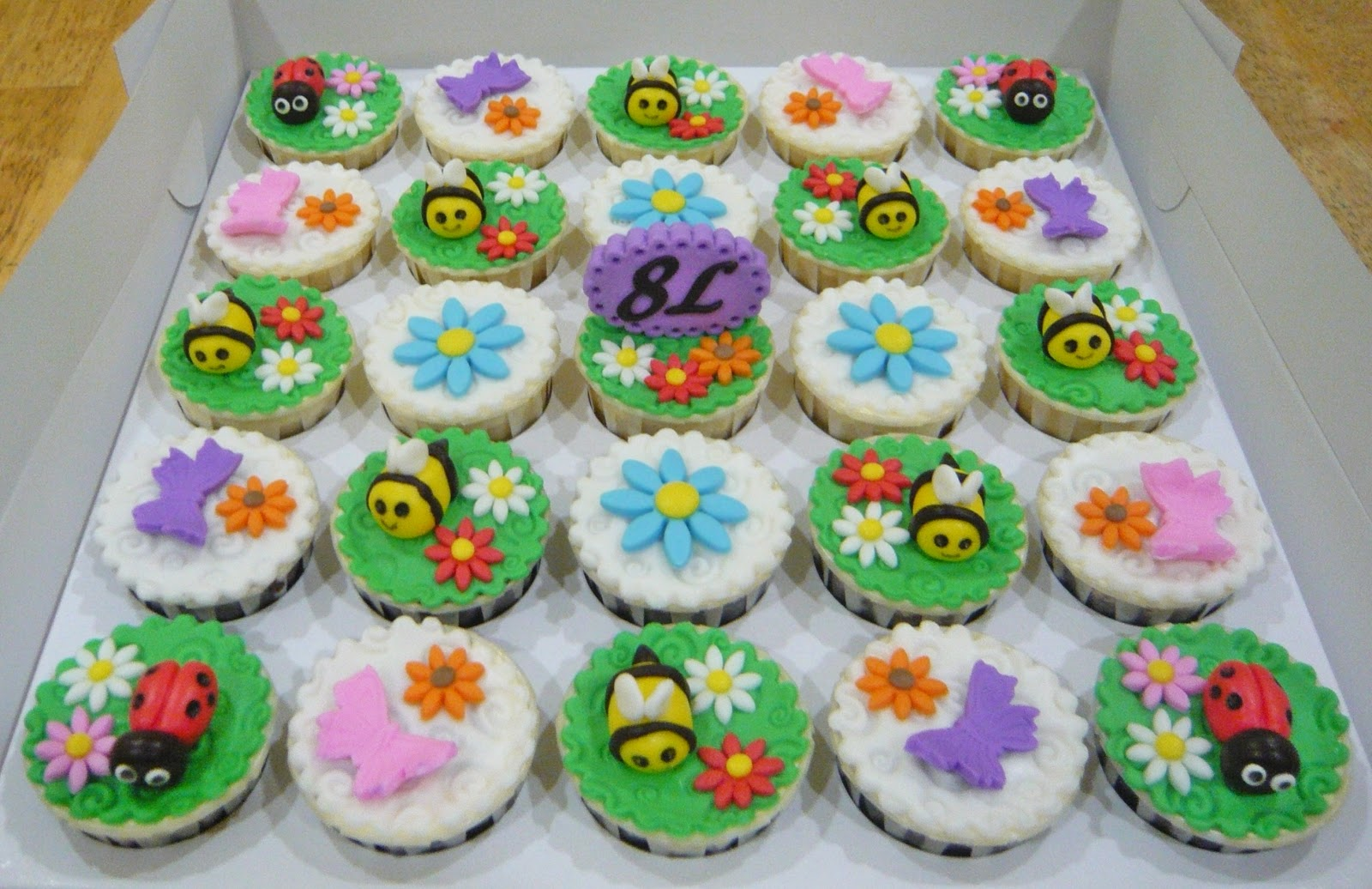 Cupcake For Kids