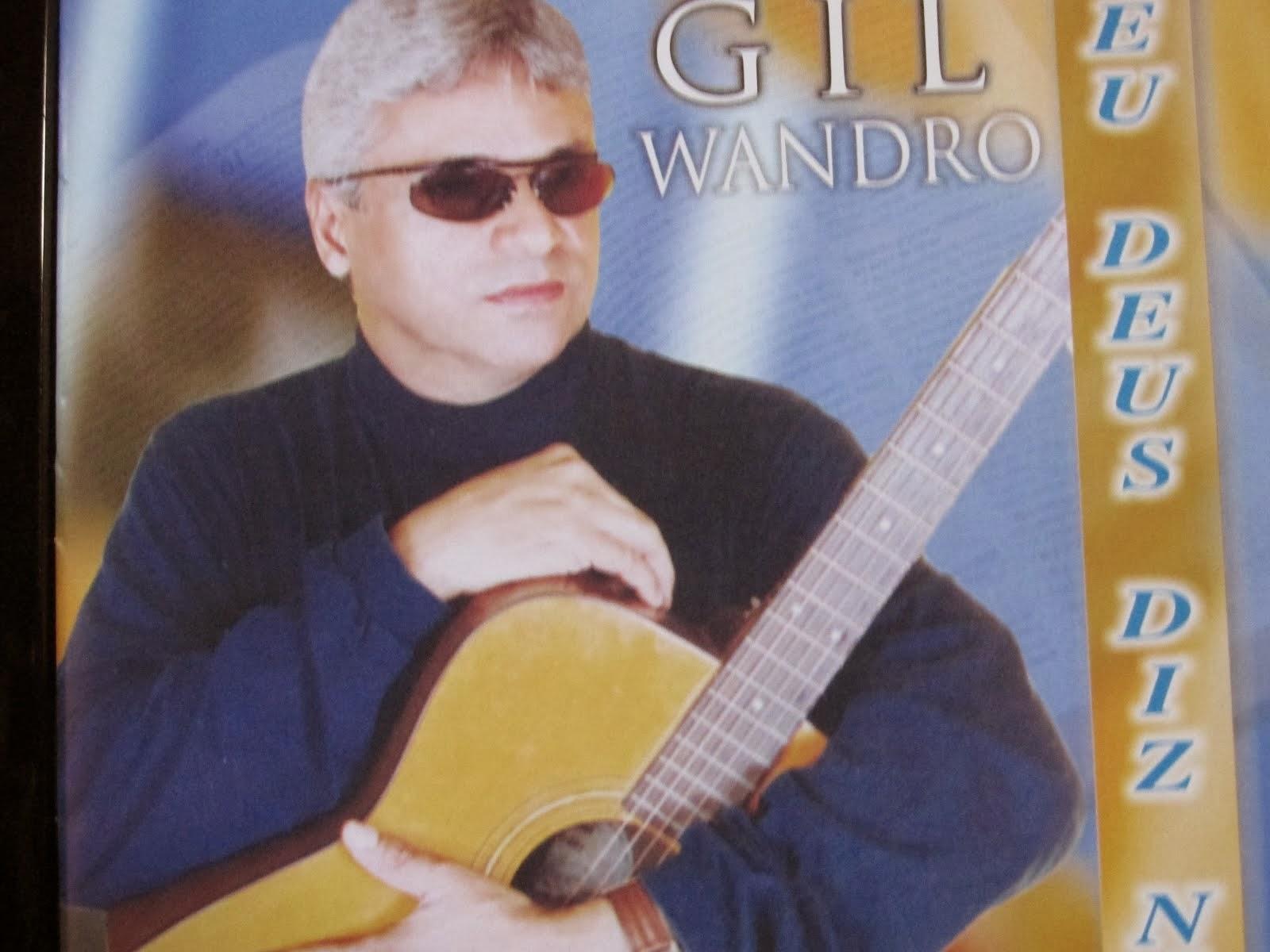 GIL WANDRO