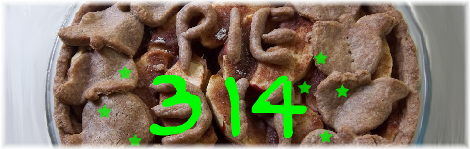 PIE-314 :: food & science