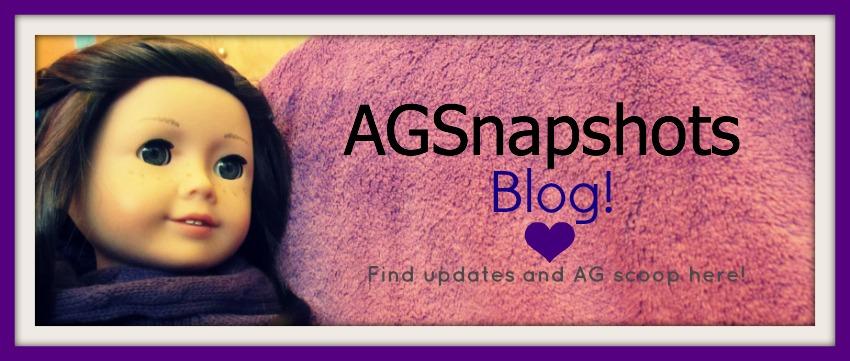 AGSnapshots