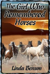 Linda Benson--The Girl Who Remembered Horses