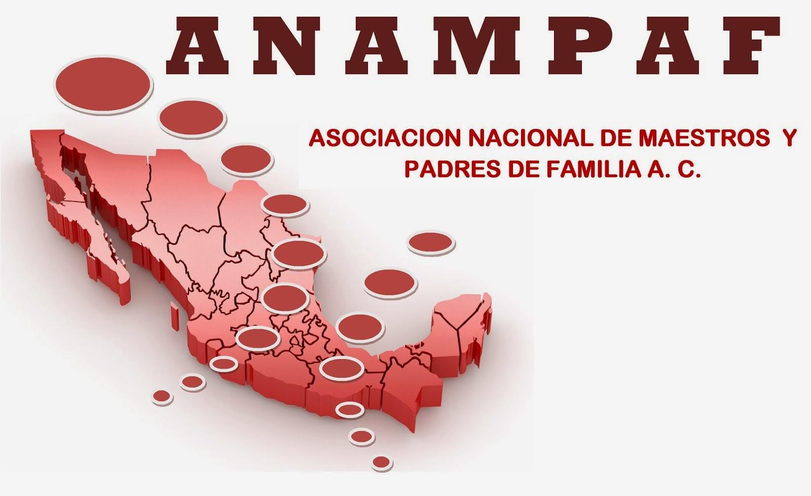 ASOCIACION NACIONAL DE MAESTROS Y PADRES DE FAMILIA