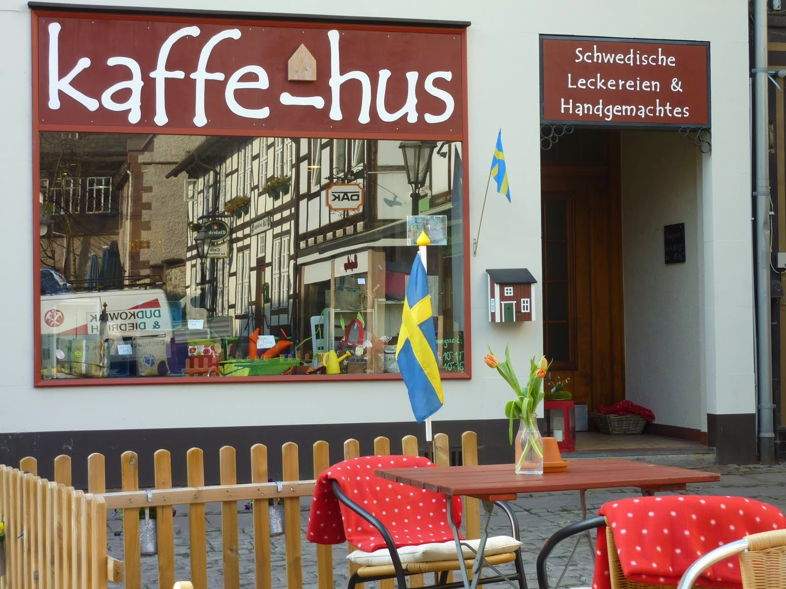 kaffe-hus Einbeck