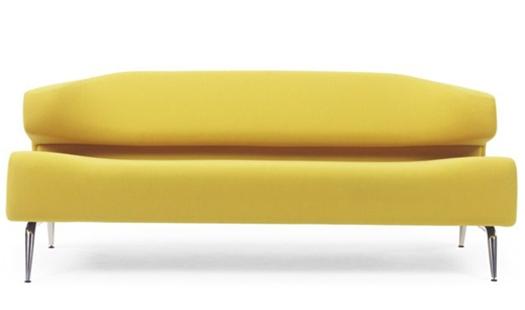 Bird Sofa by Michiel van der Kley Seen On www.coolpicturegallery.us