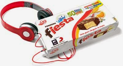 mp3 gratis fiesta