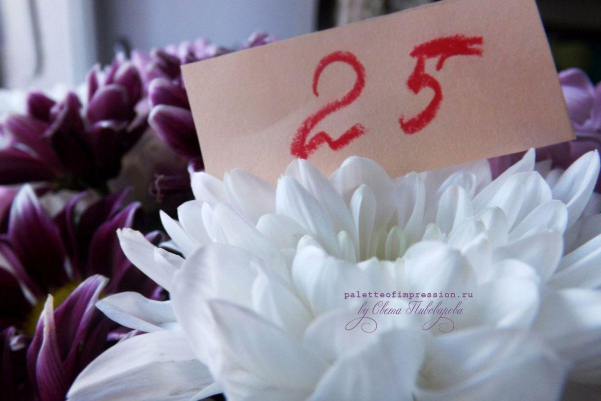 Блог Вся палитра впечатлений. Хризантемы.