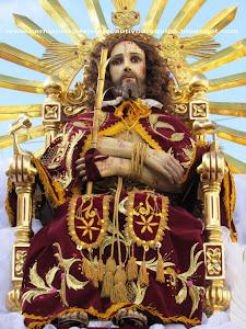 Agosto - Señor de la Caña - Templo Señor de la Caña