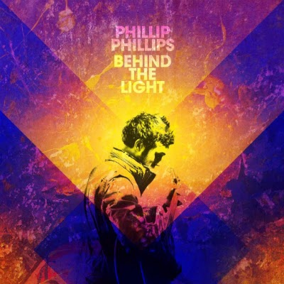 Melhores Albuns 2014 - phillip phillips