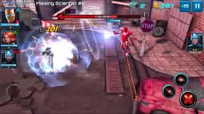 Marvel Future Fight v1.1.2