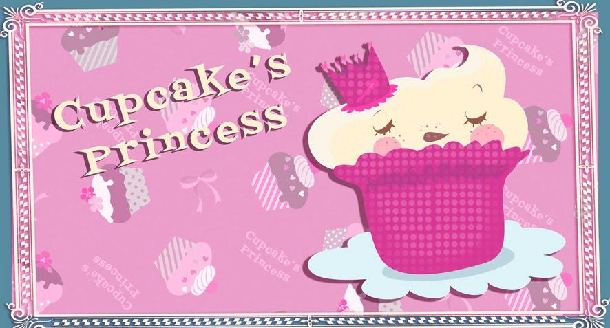 Cupcake's princess