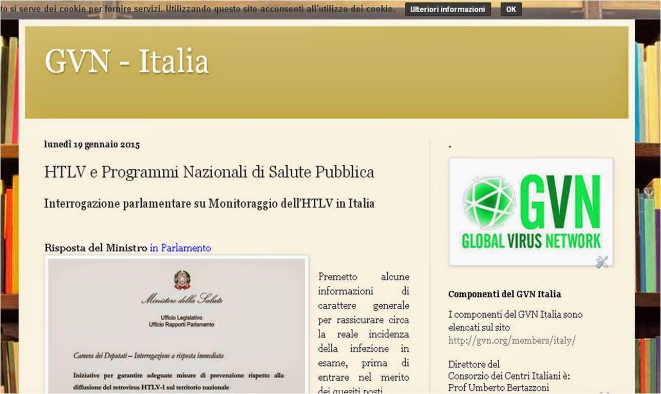 GVN - Italia