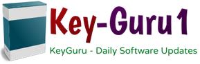 KeyGuru - Daily Software Updates