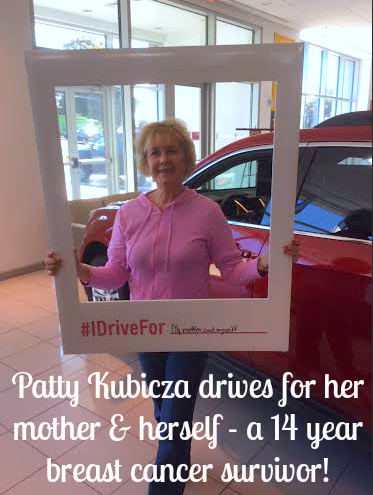 Test Drives for Breast Cancer at Richard Chevrolet