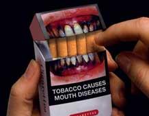 التدخين وسرطان الفم  106918khleeg