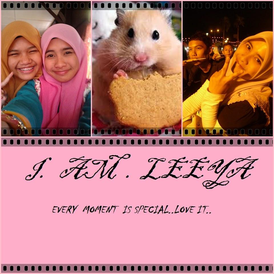 i.am.leeya