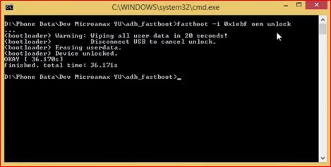 Unlock-bootloader-yu-yureka