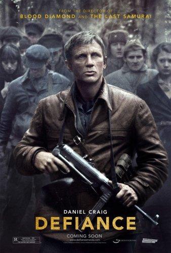 Defiance วีรบุรุษชาติพยัคฆ์ HD 2008