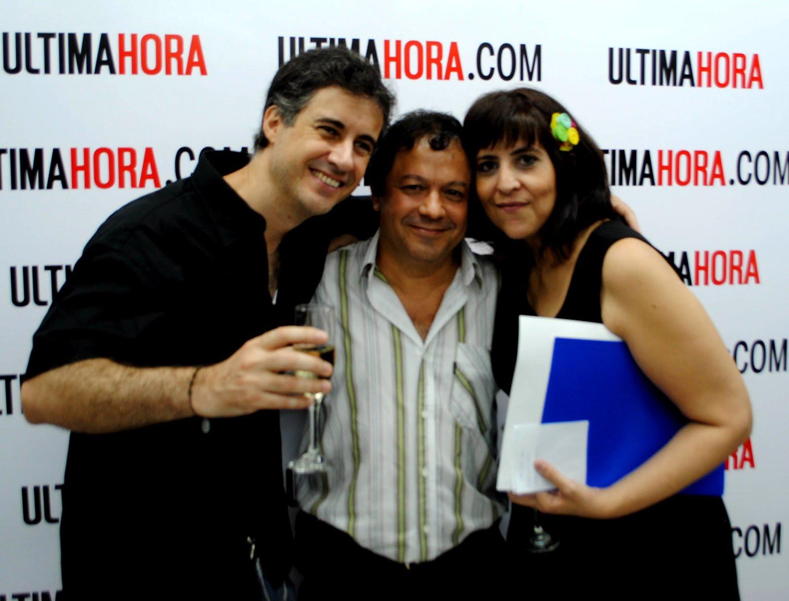 Dos queridos cineastas