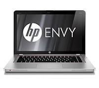HP ENVY 15-3040nr laptop