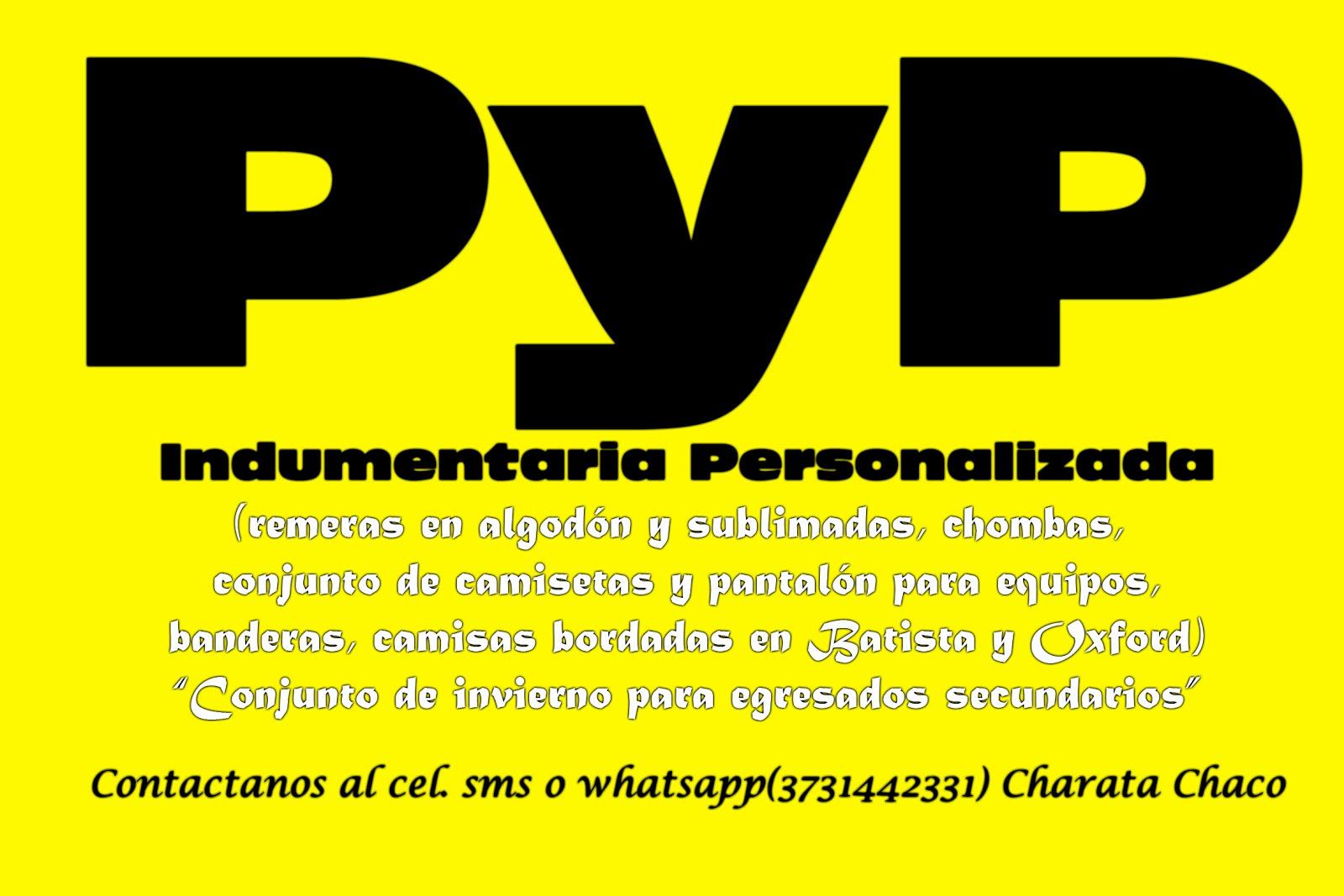 PYP PUBLICIDAD