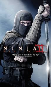 Ninja: Shadow of a Tear 2013 hindi dubbed full movie