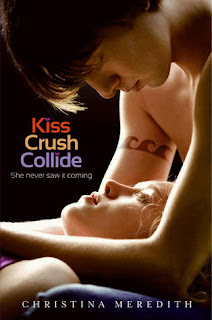 Kiss New YA Book Releases: December 27, 2011