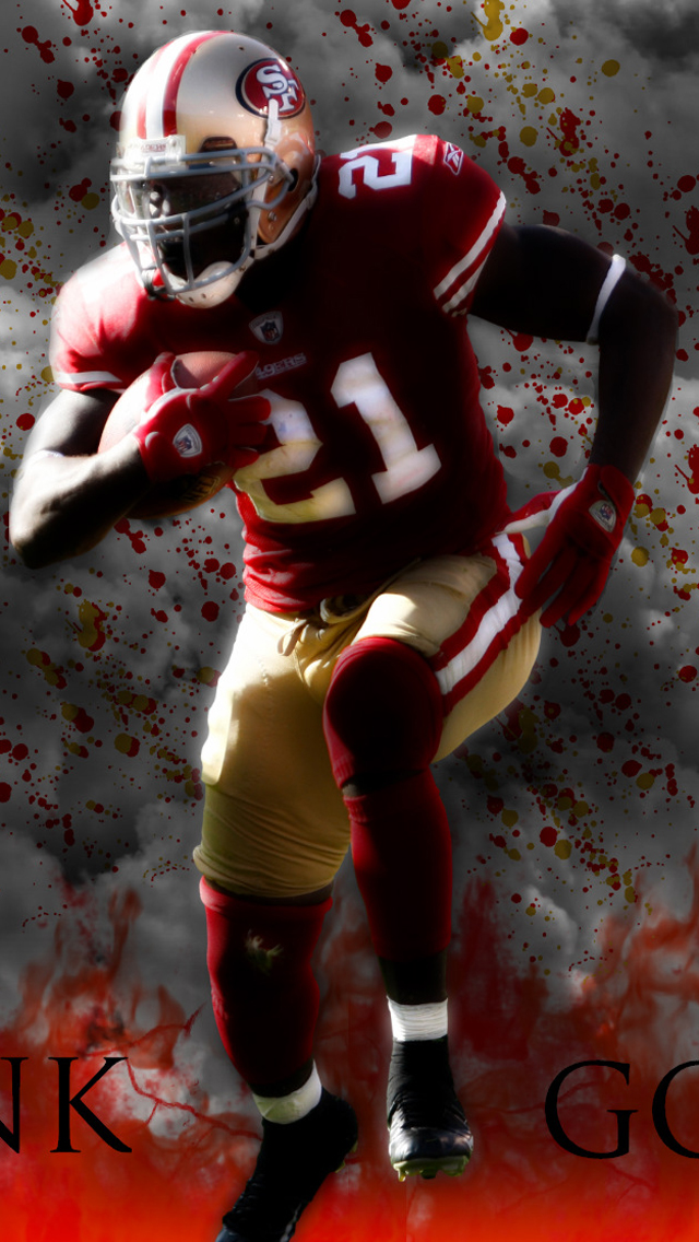 gallery for 49ers iphone 5 wallpaper