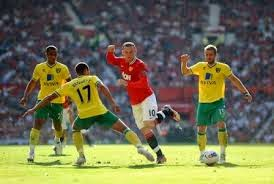 Prediksi Manchester United vs Norwich City