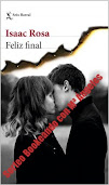 "Sorteo en el blog ""Bookeando con Mª Angeles"""