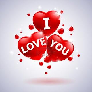 corazones en imagenes de amor