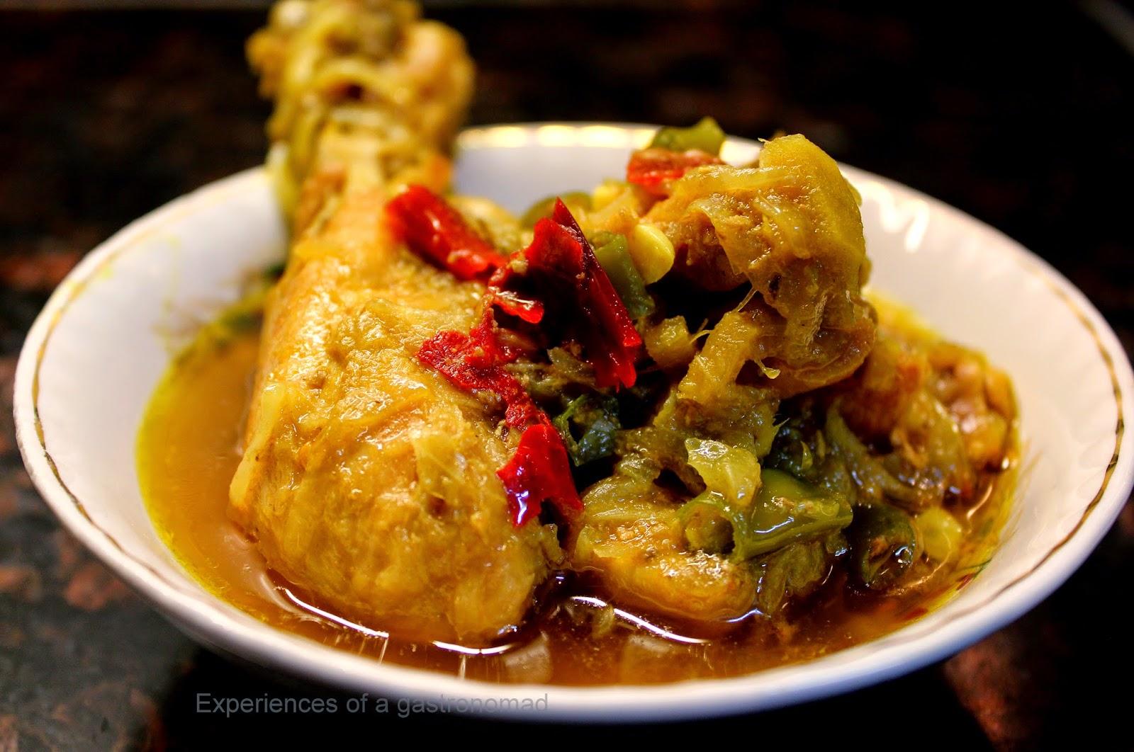 Goalondo steamer chicken curry forumfinder Images