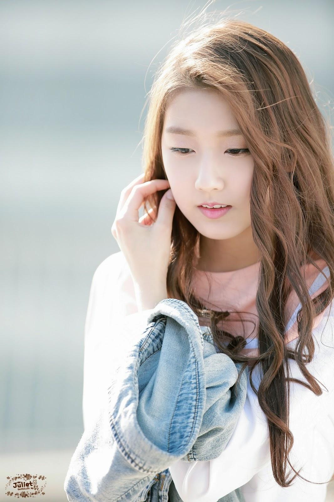 lovelyz yein