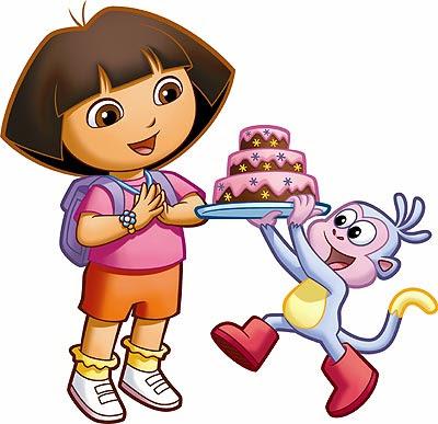 Dora La Exploradora Para IPhone E IPad  Los Mejores Juegos De Dora La