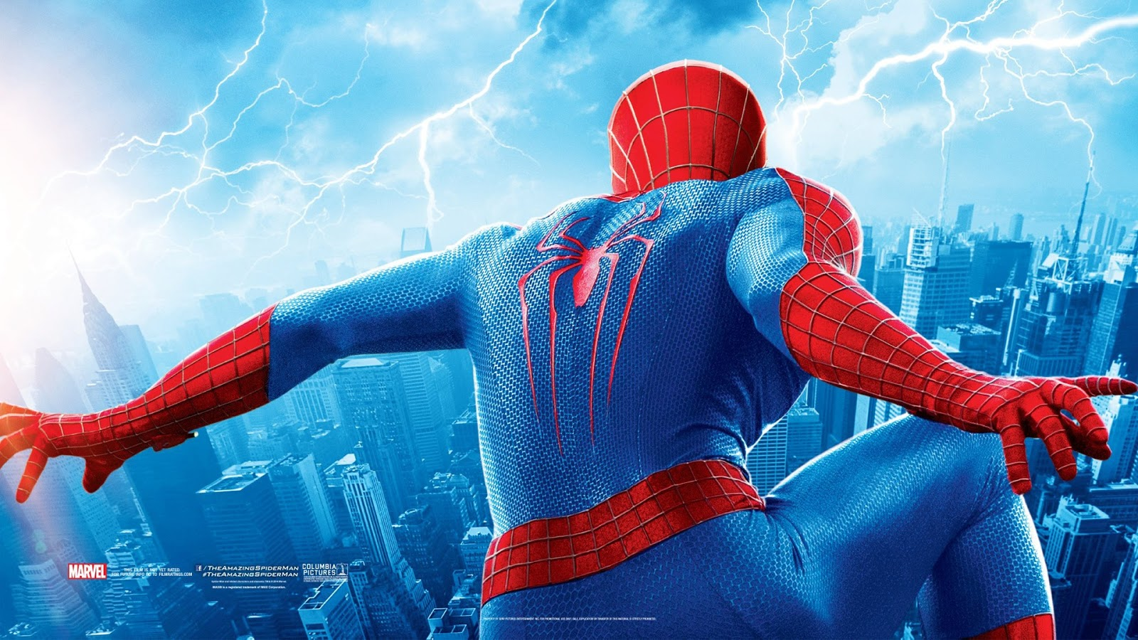 Spiderman Images Wallpaper Download
