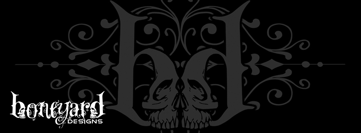 Boneyard Designs