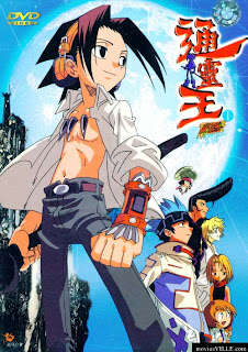 Download Shaman King Subtitle Indonesia
