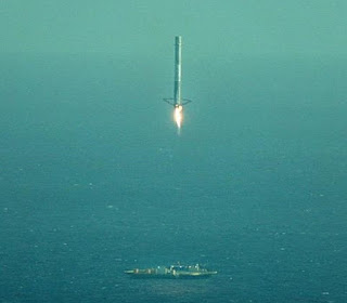 spacex barge landing results - photo #10