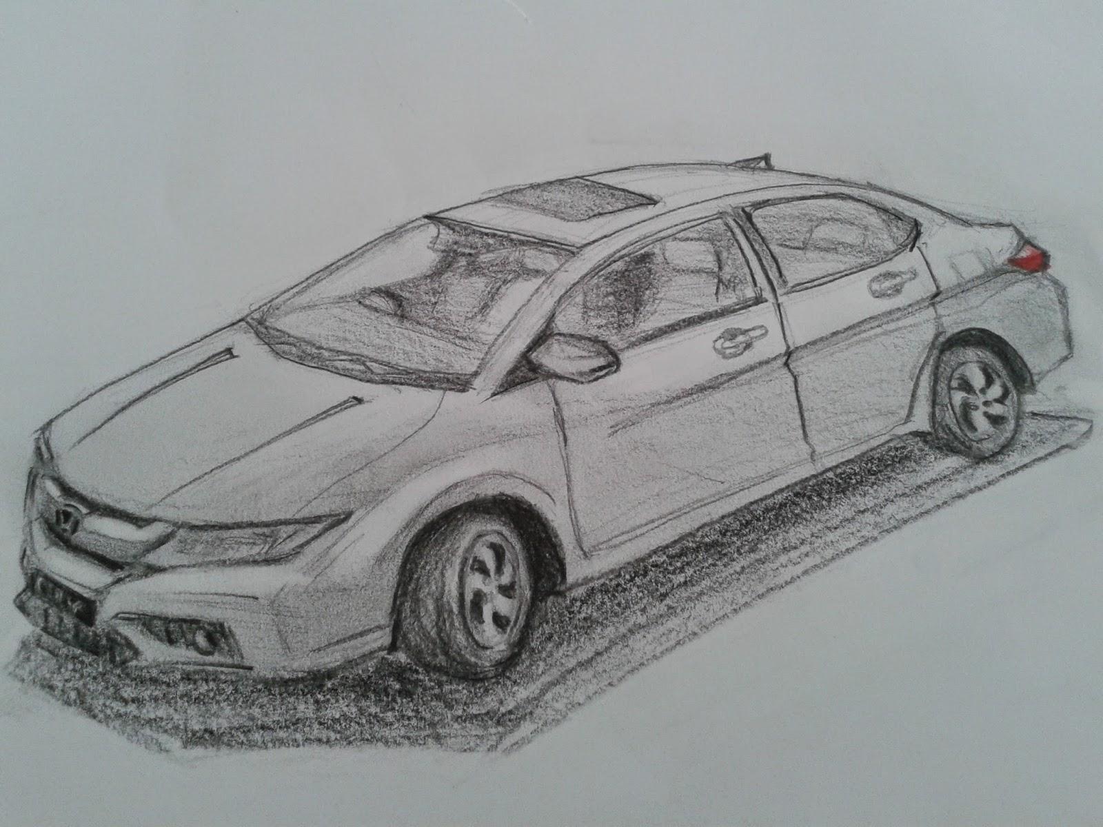 My Family\'s Memoir: Dream Car ??