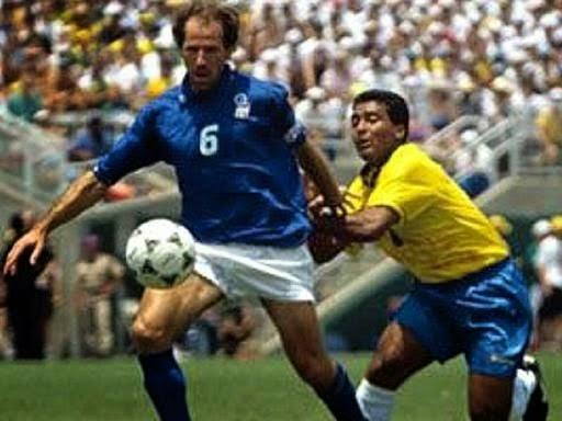 World Cup Heroes: Franco Baresi