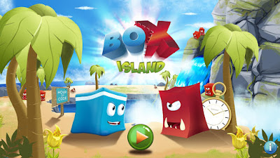 Box Island 1.0 APK for Android