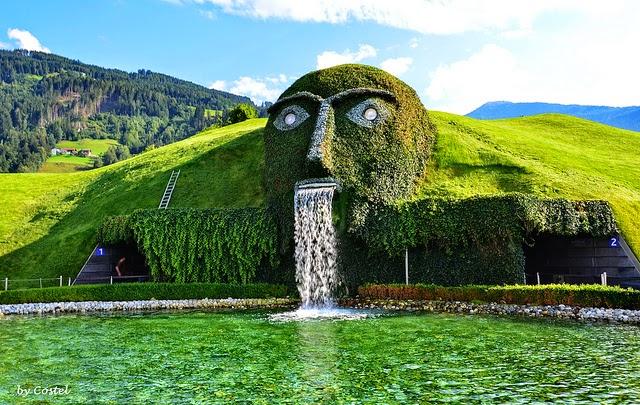 Innsbruck Swarovski