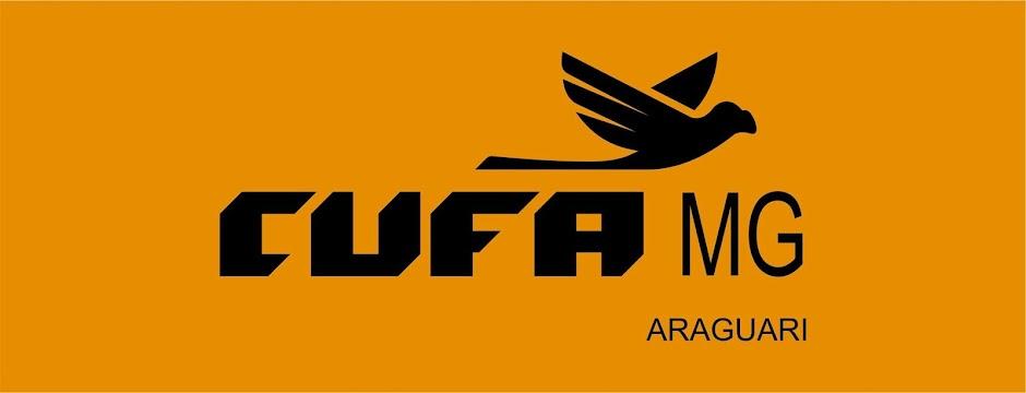 CUFA Araguari - Fazendo do Nosso Jeito!!