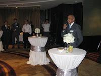 Opening speech by Dato Mohd Azhar