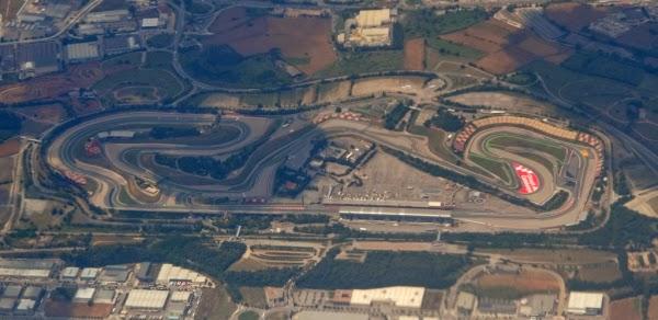 Barcelona Tor Wyścigowy