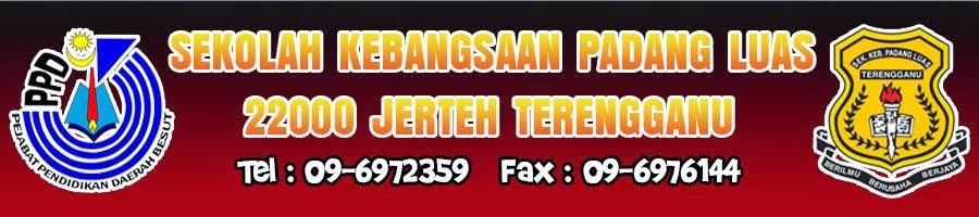 SK Padang Luas