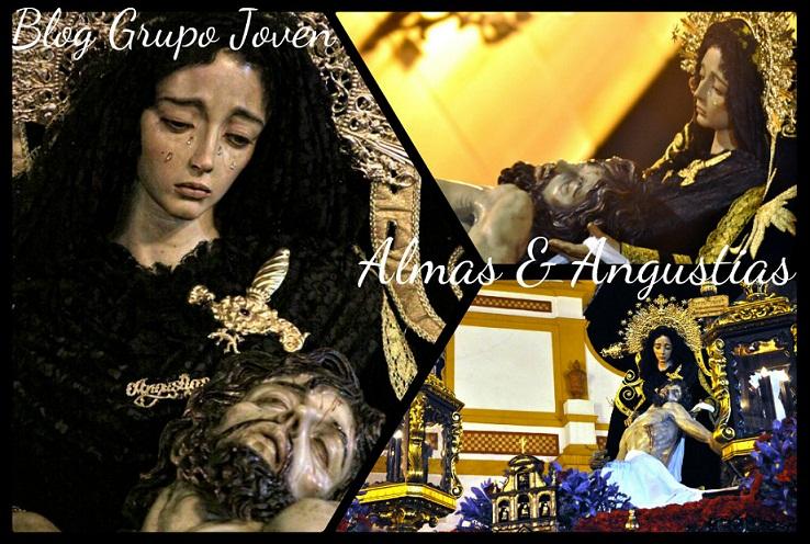 Blog Grupo Joven Almas & Angustias