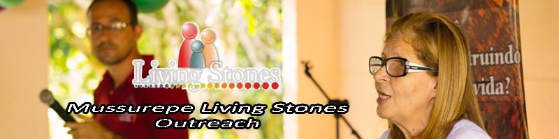Living Stones Mussurepe