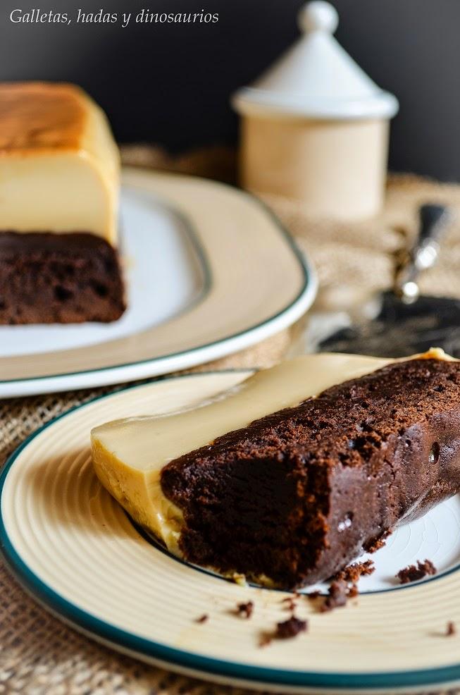 tarta imposible