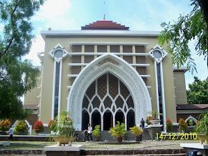 masjid Darul Ilmi