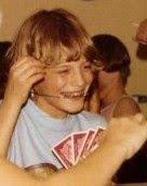 Inertia Girl - Circa 1978